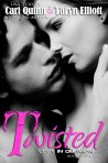 Twisted (Lost in Oblivion Book 2)