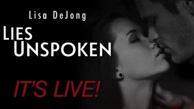LIES UNSPOKEN LIVE (1)