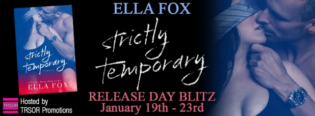 striclty temporary release day blitz